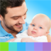 Baby Care Guide HD by In Dad's Care: Parenting Tips & Essential Info for New Dads, Mothers and Grand