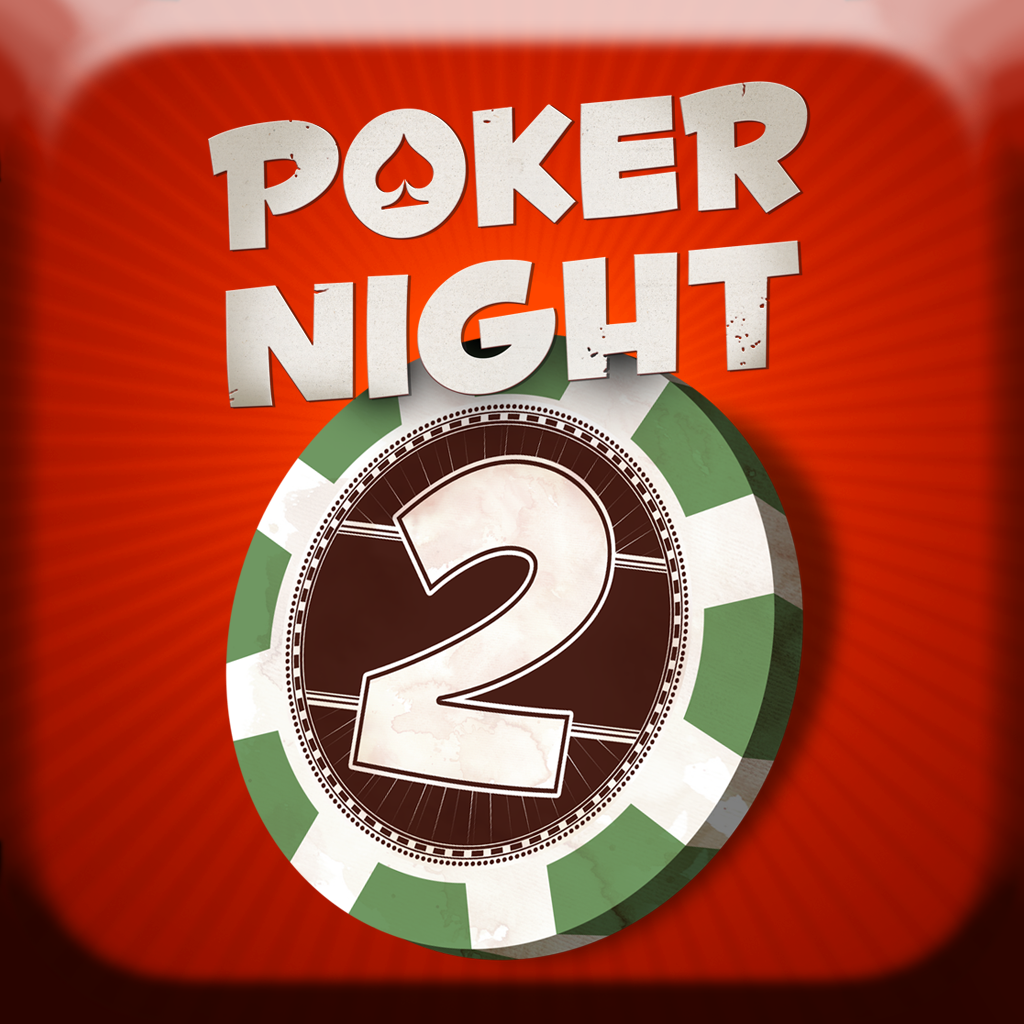 Poker Night 2 iOS