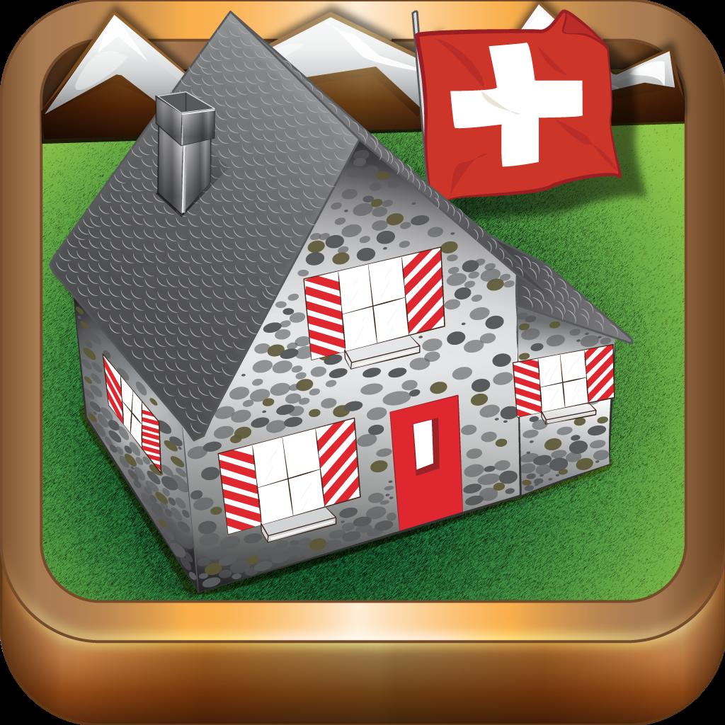 Swiss Huts